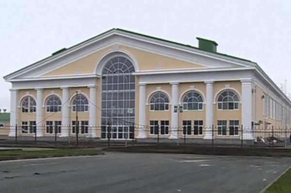 В Курске конноспортивная школа приняла первые соревнования