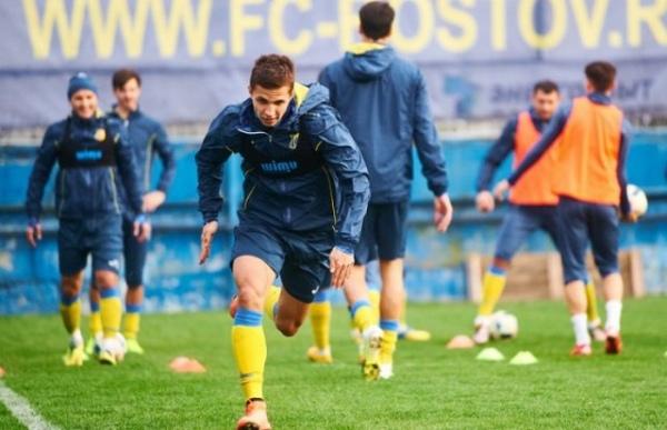 Футболист из Железногорска, игравший в Лиге чемпионов, переходит в «Авангард»