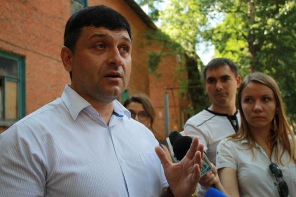 Прокуратура требует у курских властей определиться с главой фонда капремонта