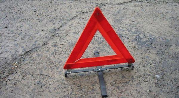 На 2-й Агрегатной попавший под колеса мальчик сломал ключицу