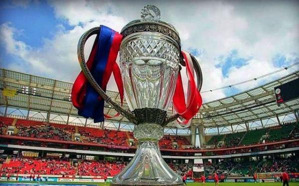 «Авангард» отправился в Пермь на четвертьфинальный матч Кубка России