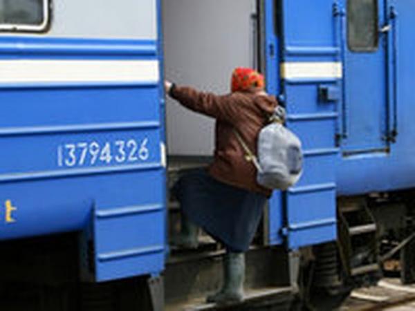 В Курске нашли пропавшую пенсионерку из Ульяновска, потерявшую память