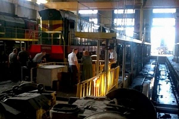 Суд вынес приговор курянину, по вине которого при взрыве погибли трое рабочих локомотивного депо