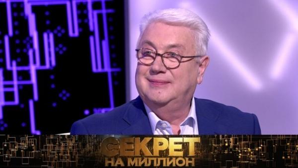 Винокур передаст курскому детдому деньги, выигранные на передаче «Секрет на миллион»