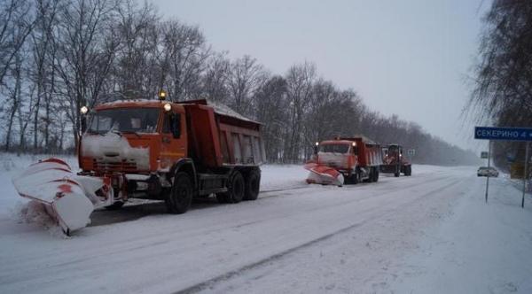 В Курской области выпало более половины месячной нормы осадков