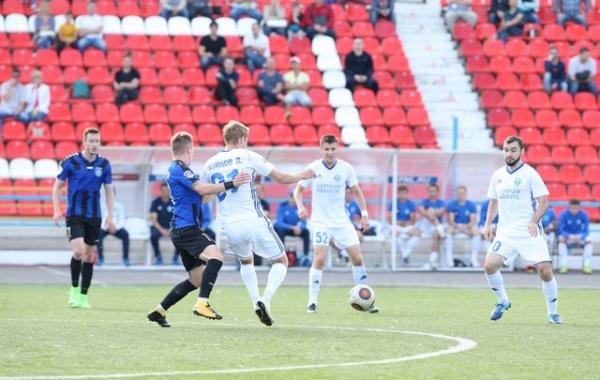 «Авангард» отказался переносить полуфинал Кубка России