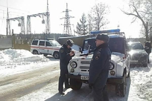 В завокзальной части Курска третьи сутки нет отопления