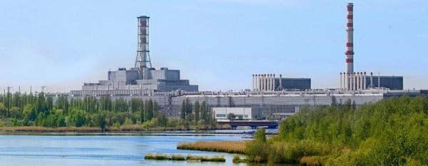 На Курской АЭС отключат турбогенератор №4