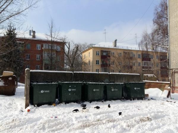 Тариф на сбор и утилизацию мусора утвердят к июлю