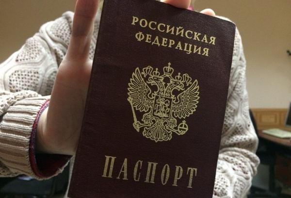 В Мантуровском районе 4-м иностранцам незаконно выдали российские паспорта