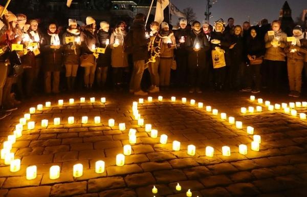 В акции «Час Земли» Курск стал вторым в России