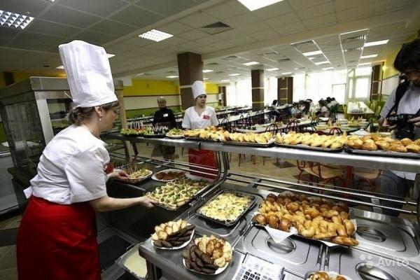 В школах завышали цены на питание