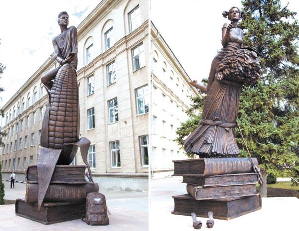 ВКурске откроется семейная творческая выставка