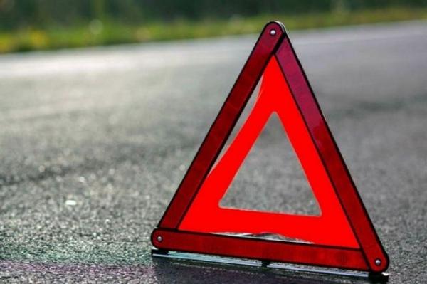В Беловском районе в ДТП травмы получил пассажир ВАЗа