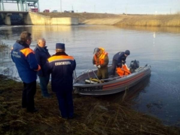 Водолазы нашли тело одного пропавшего на Тускари курянина
