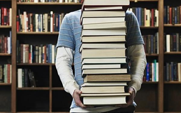 Куряне могут пожертвовать книги в СИЗО