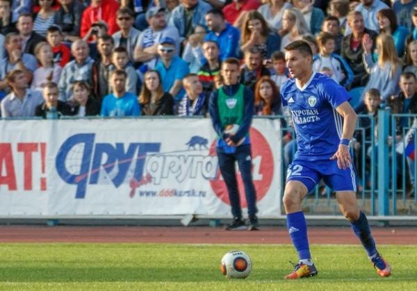 «Авангард» обыграл «Шинник» истал первым финалистом Кубка Российской Федерации