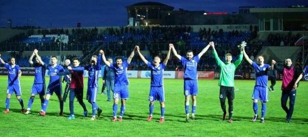 Президент ФНЛ назвал выход «Авангарда» в финал Кубка России колоссальным успехом