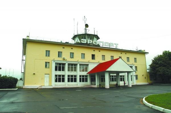 В сезон отпусков из курского аэропорта организуют рейсы в Сочи, Симферополь и Анапу