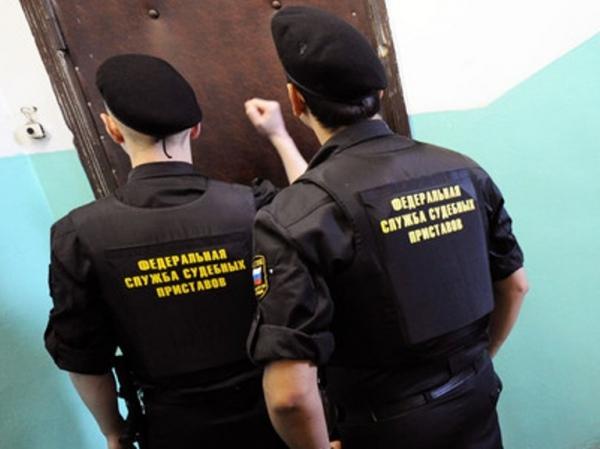 В Курске у должников за коммуналку арестовали имущество