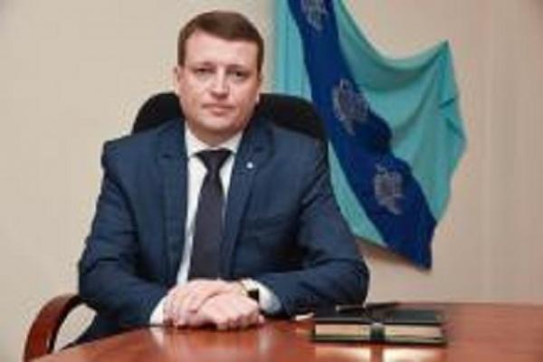 Неожиданно уволился один из замов мэра Курска