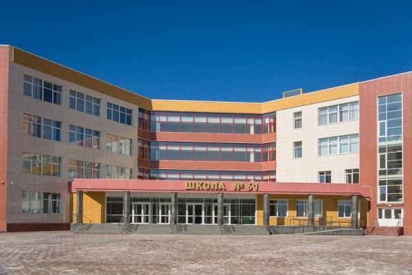В школе на проспекте Дериглазова наберут 10 первых классов
