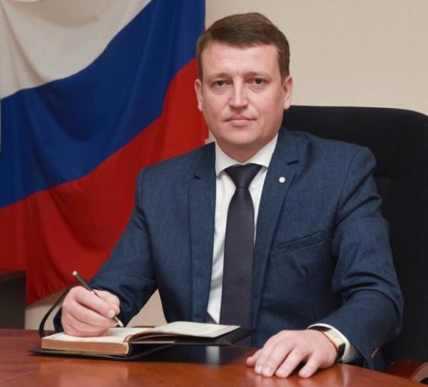 Бывший заместитель мэра Курска стал главным приставом Ростовской области