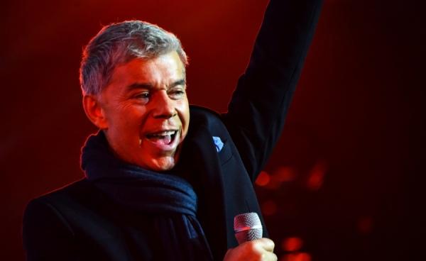 На 75-летие Победы в Курской битве на Красной площади выступит Олег Газманов