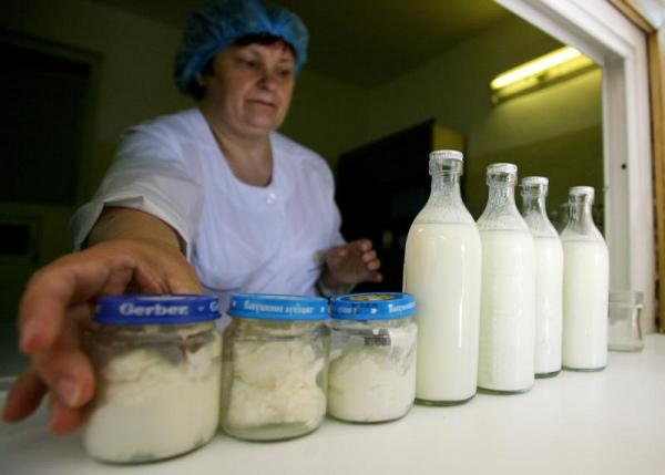 Молочную кухню в Железногорске отремонтируют