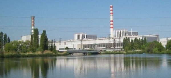 Энергоблок № 1 Курской АЭС отключили для ремонта