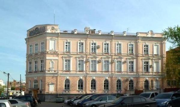 В Курске расскажут легенды про здание ФСБ