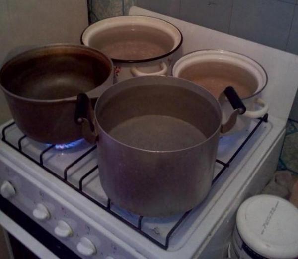 Прокуратура добивается обеспечения горячей водой поселка в Железногорском районе