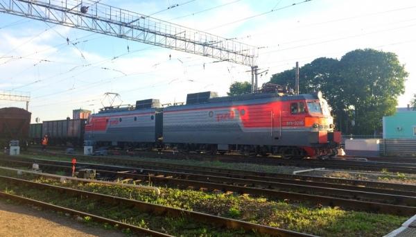 В Курской области на железнодорожных переездах погибли три человека