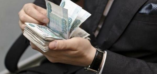 За попытку дать взятку приставу фирма заплатит миллион рублей