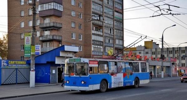 В курских трамваях и троллейбусах подорожает проезд