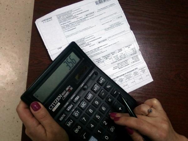Цены науслуги ЖКХ возрастут вПетербурге