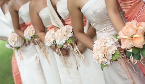 В Курском районе хотят устроить массовую свадьбу восьми пар