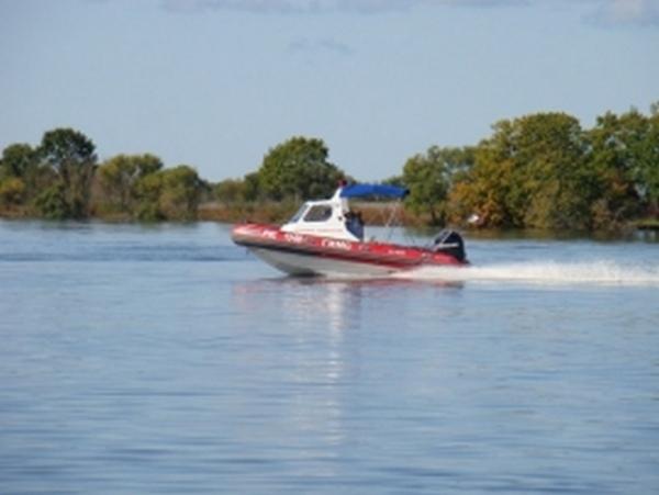 В Ермошкином озере нашли тело пропавшего 5 дней назад мужчины