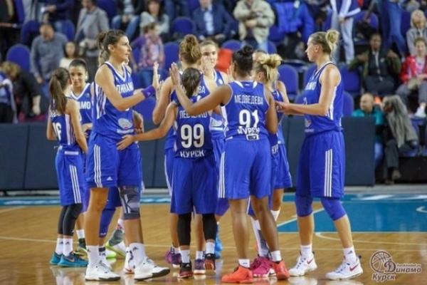 Курское «Динамо» узнало соперника в Кубке России