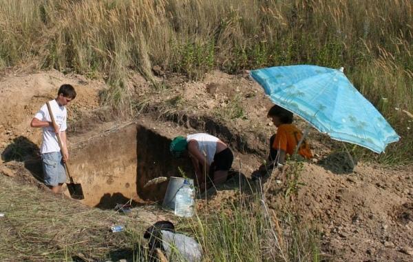 В Курской области ищут добровольцев для исследования стоянки каменного века