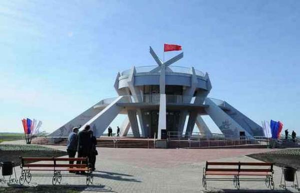 В Поныровском и Фатежском районах отмечают 75-летие Курской битвы