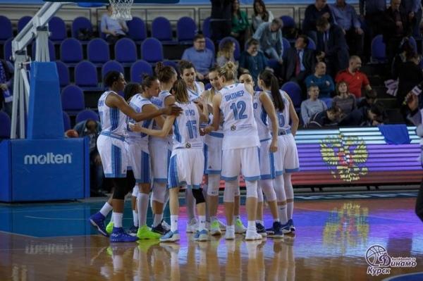 «Динамо» покинули четыре игроки