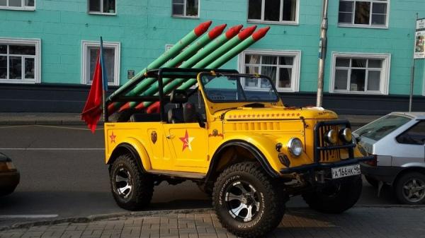 Тысяча кибертанкистов устроит пробег в честь 75-летия победы в  Курской битве