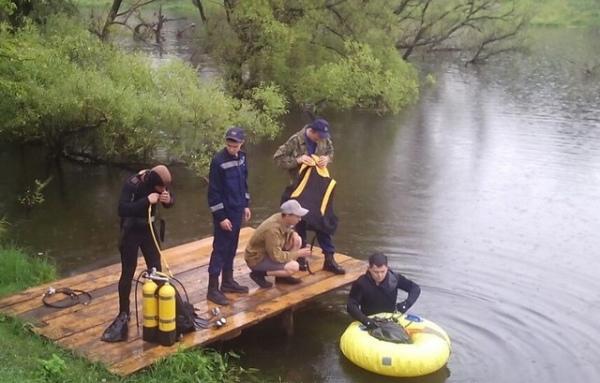 С начала лета в Курской области утонул 21 человек