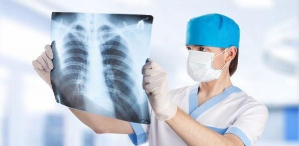 У учителя курской школы подозревают открытую форму туберкулеза