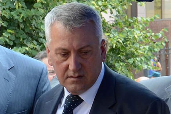 Бывший замгубернатора Курской области получил два года колонии и штраф более миллиона