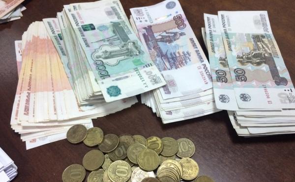 В Курской области средняя зарплата превышает 29 тысяч рублей