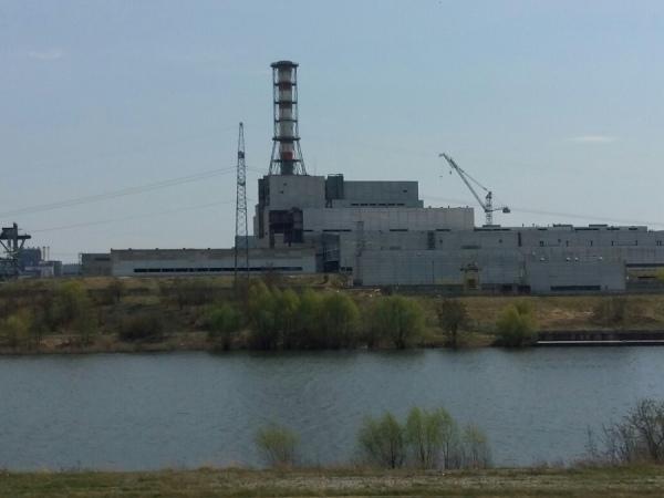 Завтра для ремонта отключат 3-й энергоблок Курской АЭС