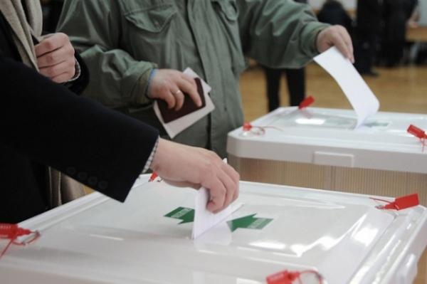 В Курской области впервые главой района станет женщина