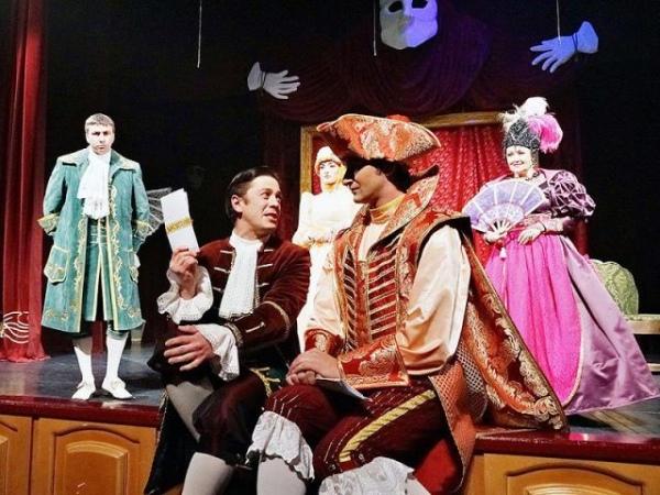 Театр имени Вахтангова из Владикавказа побывает в Курске с гастролями